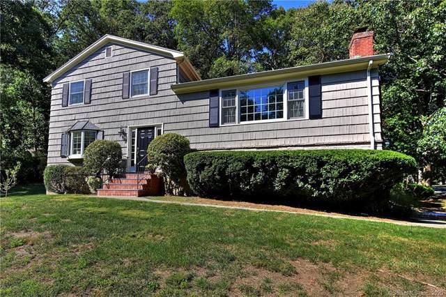 45 Sunnycrest Road, Trumbull, CT 06611 (MLS #170341318) :: GEN Next Real Estate