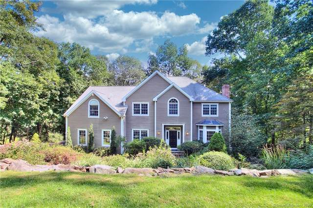 350 Chestnut Hill Road, Norwalk, CT 06851 (MLS #170341359) :: Michael & Associates Premium Properties | MAPP TEAM