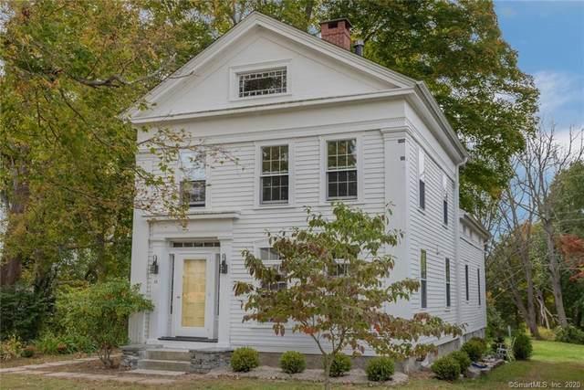 15 Plains Road, East Haddam, CT 06469 (MLS #170341367) :: GEN Next Real Estate