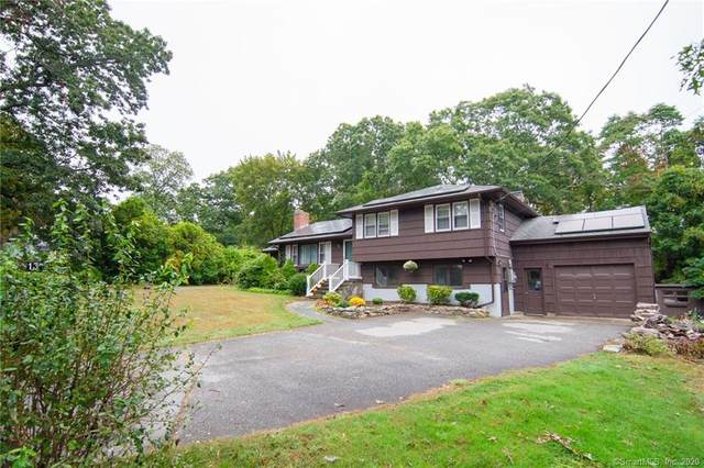 13 Dubois Road, Montville, CT 06382 (MLS #170341374) :: GEN Next Real Estate