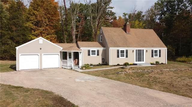 47 Shady Lane, Farmington, CT 06032 (MLS #170341385) :: Mark Boyland Real Estate Team