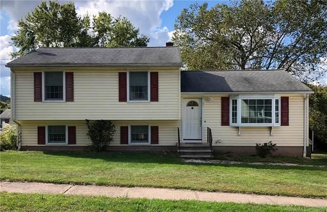 61 Costanzo Court, Hamden, CT 06518 (MLS #170341386) :: Kendall Group Real Estate   Keller Williams