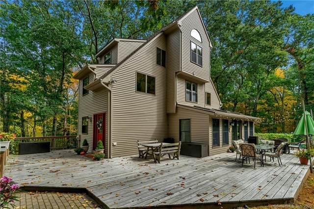 122 Noble Hill Road, Montville, CT 06370 (MLS #170341388) :: GEN Next Real Estate