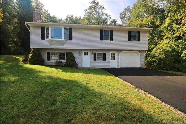 27 Stanley Drive, Seymour, CT 06483 (MLS #170341404) :: Team Feola & Lanzante | Keller Williams Trumbull