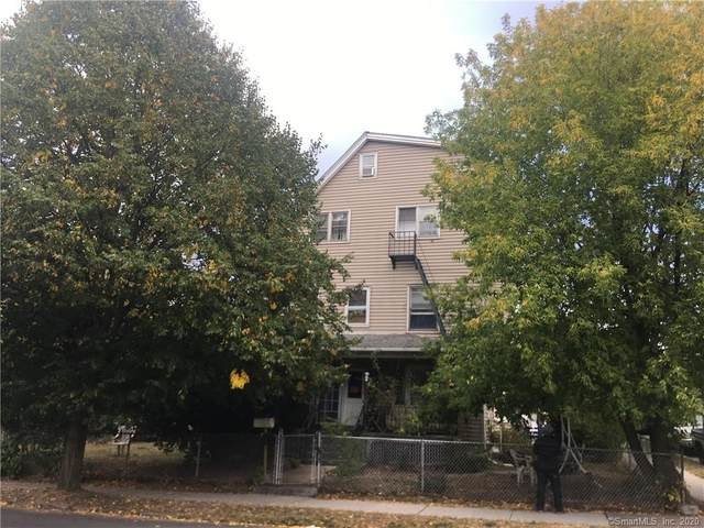 151 Oak Street, New Britain, CT 06051 (MLS #170341407) :: Team Phoenix