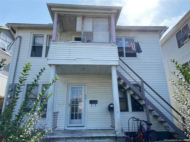 86 Pleasant Street, Waterbury, CT 06706 (MLS #170341412) :: Around Town Real Estate Team