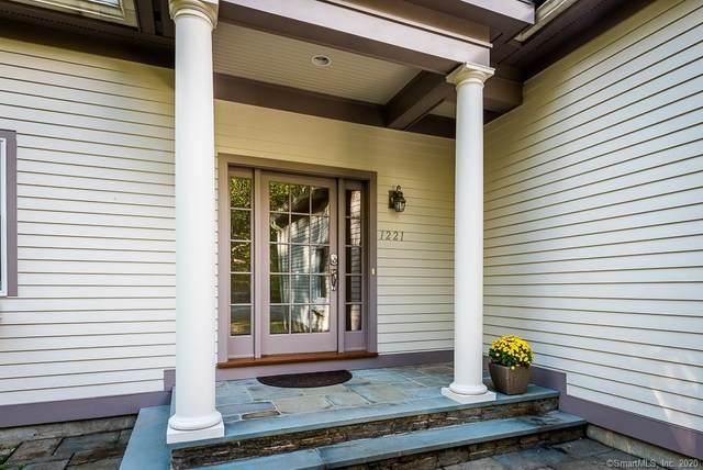1221 Essex Road, Westbrook, CT 06498 (MLS #170341424) :: Forever Homes Real Estate, LLC