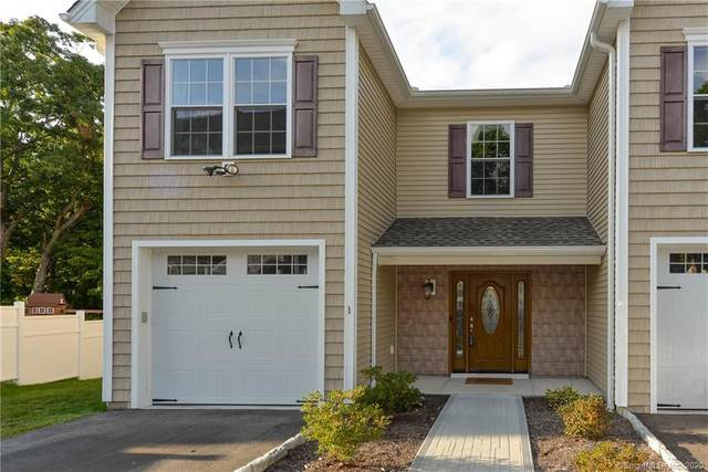 56 Prospect Street #1, Watertown, CT 06779 (MLS #170341456) :: Kendall Group Real Estate | Keller Williams