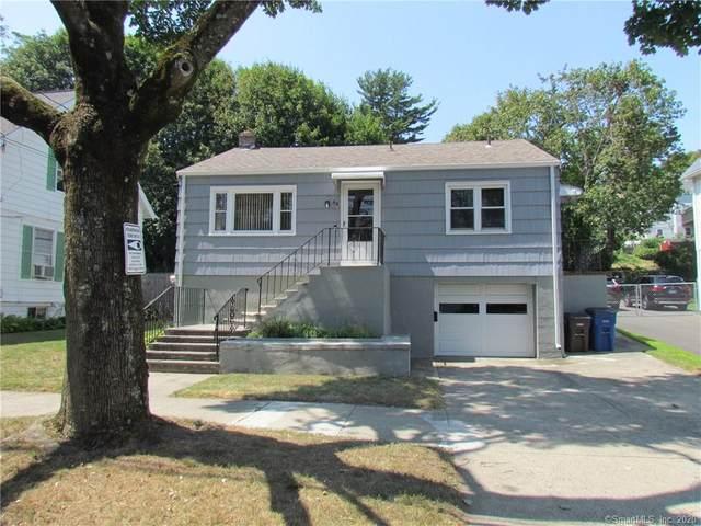 98 Huntington Avenue, New Haven, CT 06512 (MLS #170341514) :: Carbutti & Co Realtors