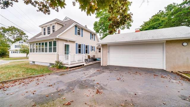 25 Roberts Street, Middletown, CT 06457 (MLS #170341520) :: Carbutti & Co Realtors
