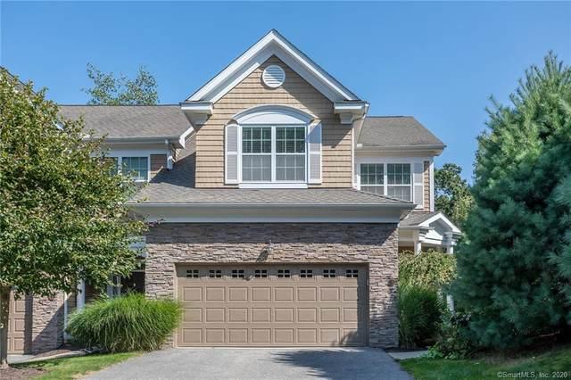 250 Hunter Drive #250, Litchfield, CT 06759 (MLS #170341534) :: Kendall Group Real Estate | Keller Williams