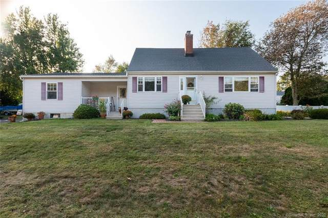 43 Poplar Street, Trumbull, CT 06611 (MLS #170341560) :: Team Feola & Lanzante | Keller Williams Trumbull