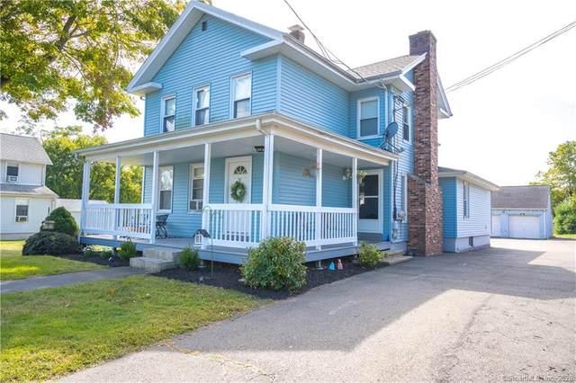 20 Village Street, North Haven, CT 06473 (MLS #170341586) :: Carbutti & Co Realtors