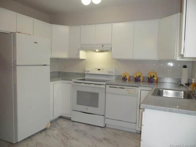 10 Hawthorne Avenue #18, Derby, CT 06418 (MLS #170341612) :: Michael & Associates Premium Properties | MAPP TEAM