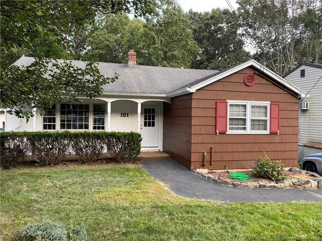181 Malcolm Road, West Haven, CT 06516 (MLS #170341628) :: Kendall Group Real Estate | Keller Williams