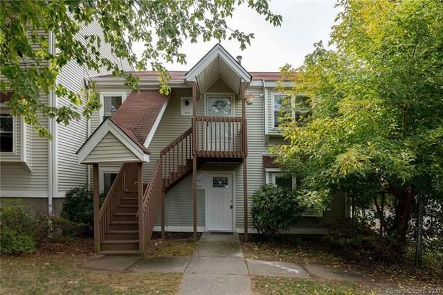 40 Hamilton Street #2, Bridgeport, CT 06608 (MLS #170341647) :: Team Feola & Lanzante | Keller Williams Trumbull