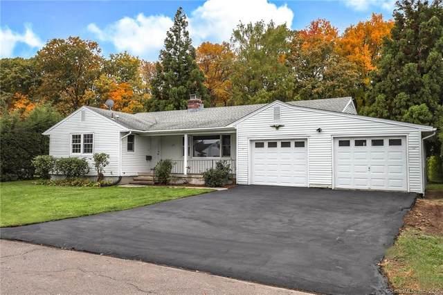 110 Phyllis Drive, Naugatuck, CT 06770 (MLS #170341679) :: Michael & Associates Premium Properties | MAPP TEAM