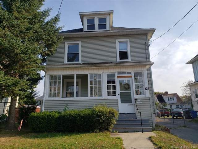 193 Brown Street, Hartford, CT 06114 (MLS #170341719) :: Team Feola & Lanzante | Keller Williams Trumbull