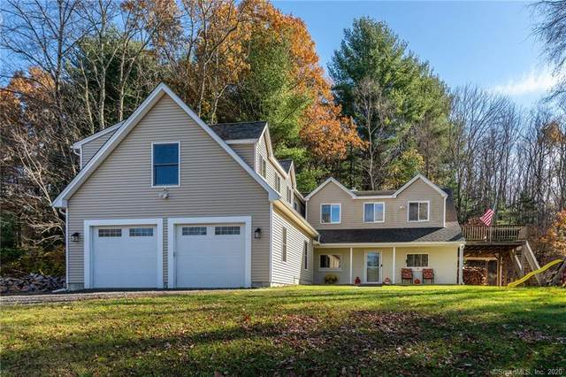429 Lakeside Road, Morris, CT 06758 (MLS #170341730) :: Next Level Group