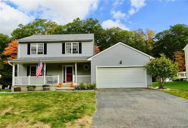 552 Wood Duck Drive, Torrington, CT 06790 (MLS #170341752) :: Team Feola & Lanzante | Keller Williams Trumbull