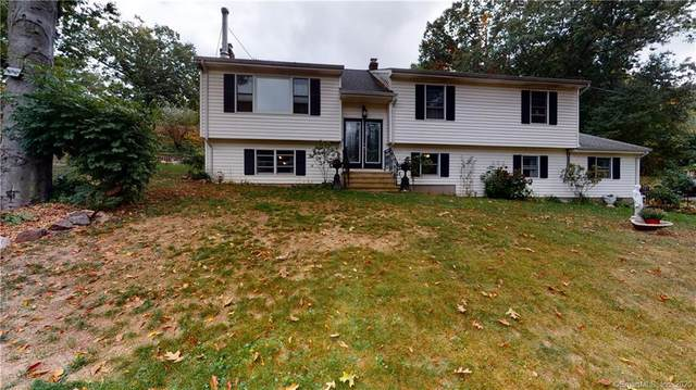 134 Birch Drive, Cheshire, CT 06410 (MLS #170341763) :: Carbutti & Co Realtors