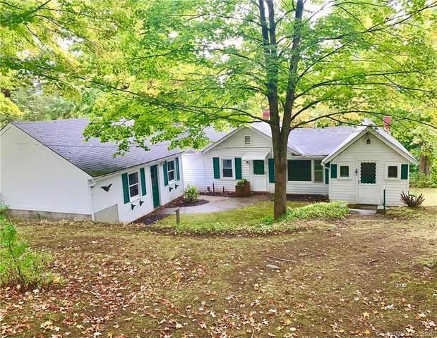 67 Bostwick Street, Salisbury, CT 06039 (MLS #170341815) :: Michael & Associates Premium Properties | MAPP TEAM