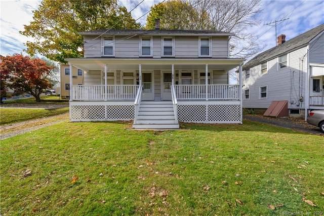 33 Bailey Avenue, Ridgefield, CT 06877 (MLS #170341848) :: GEN Next Real Estate