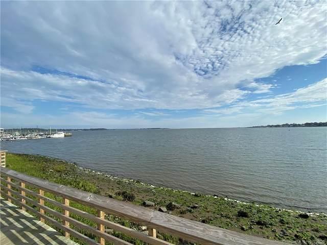 200 Harbour Close #202, New Haven, CT 06519 (MLS #170341864) :: Carbutti & Co Realtors