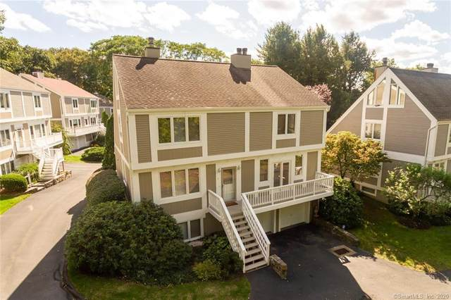212 Richards Avenue #5, Norwalk, CT 06850 (MLS #170341883) :: Kendall Group Real Estate | Keller Williams
