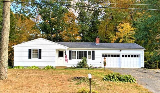 107 Forge Road, Coventry, CT 06238 (MLS #170341886) :: Team Feola & Lanzante | Keller Williams Trumbull