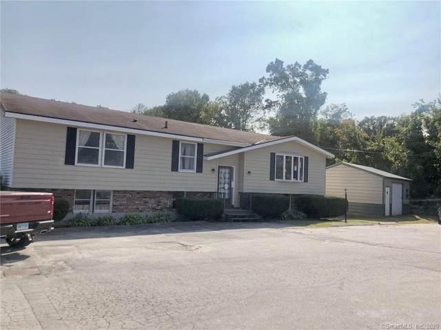 1387 Gold Star Highway, Groton, CT 06340 (MLS #170341897) :: GEN Next Real Estate