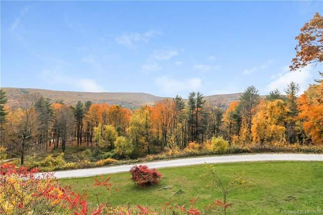 21 Red Rock Road, Sharon, CT 06069 (MLS #170341914) :: The Higgins Group - The CT Home Finder