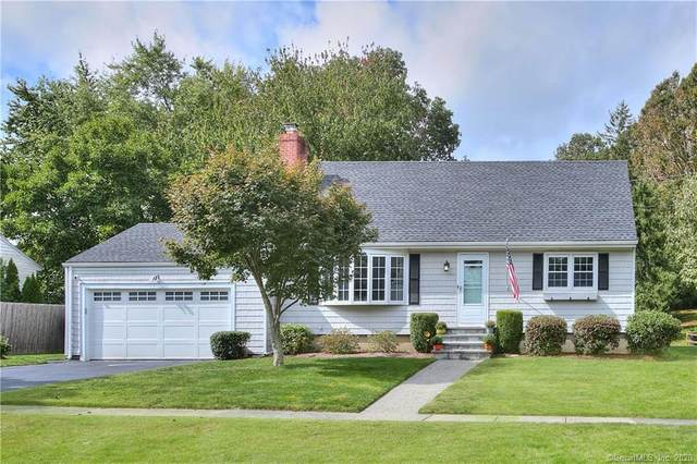405 Bunnyview Drive, Stratford, CT 06614 (MLS #170341918) :: Team Feola & Lanzante | Keller Williams Trumbull