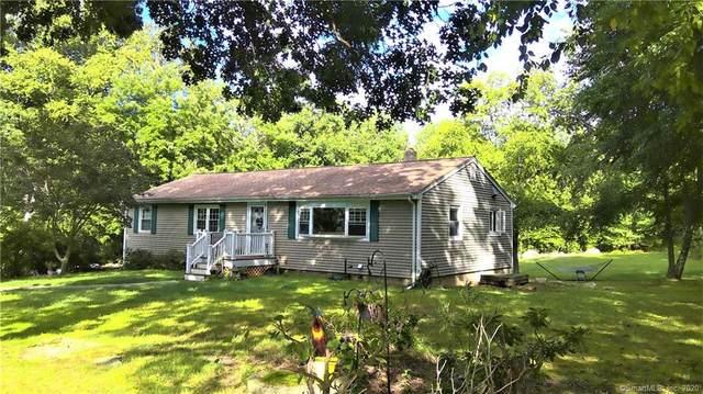 59 Williams Road, Monroe, CT 06468 (MLS #170341938) :: Frank Schiavone with William Raveis Real Estate