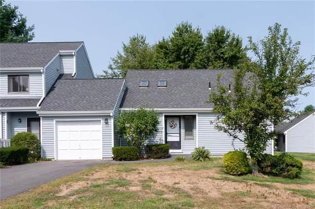102 Cannon Ridge Drive, Watertown, CT 06795 (MLS #170341960) :: Michael & Associates Premium Properties | MAPP TEAM