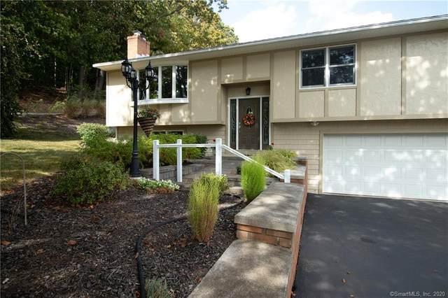 43 4 Rod Road, Hamden, CT 06514 (MLS #170341985) :: Carbutti & Co Realtors