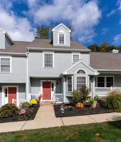374 Meridian Street Extension #68, Groton, CT 06340 (MLS #170341993) :: Frank Schiavone with William Raveis Real Estate