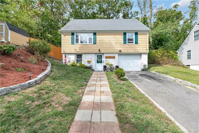 156 Rainbow Road, Bridgeport, CT 06606 (MLS #170342022) :: Sunset Creek Realty