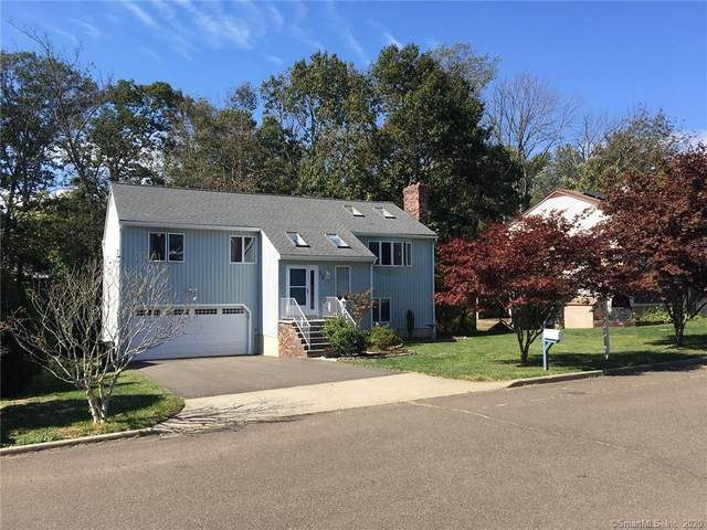 23 Market Place, Milford, CT 06460 (MLS #170342035) :: GEN Next Real Estate