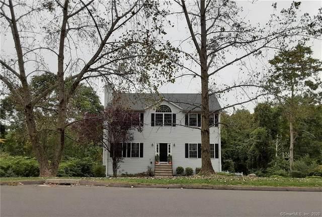 1625 James Farm Road, Stratford, CT 06614 (MLS #170342039) :: GEN Next Real Estate