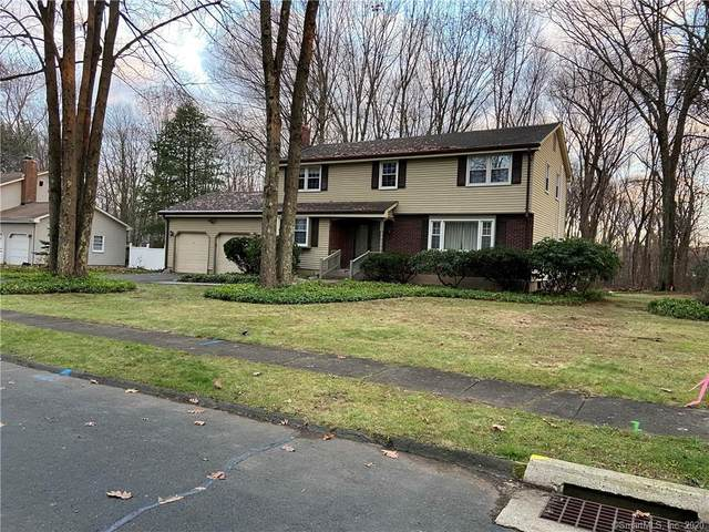 75 Lincoln Way, Windsor, CT 06095 (MLS #170342070) :: NRG Real Estate Services, Inc.