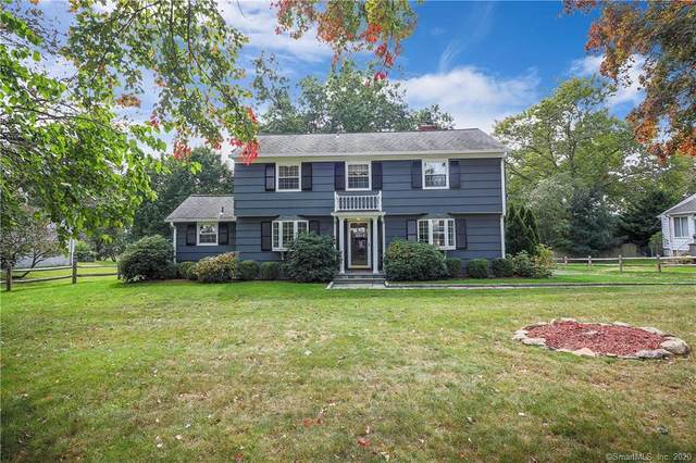 3 William Street, Norwalk, CT 06851 (MLS #170342074) :: Frank Schiavone with William Raveis Real Estate
