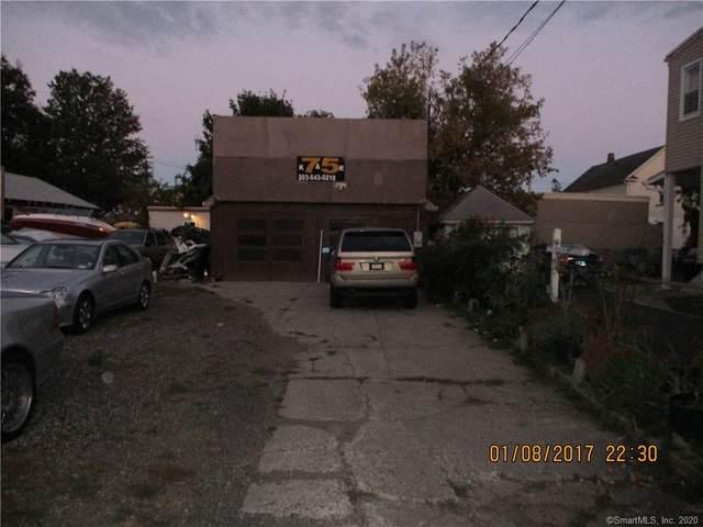 75 Elizabeth Street, Bridgeport, CT 06610 (MLS #170342075) :: Michael & Associates Premium Properties | MAPP TEAM