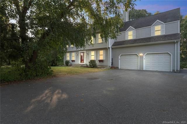 36 Ledge Road, Old Saybrook, CT 06475 (MLS #170342117) :: Carbutti & Co Realtors