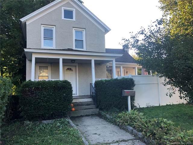 28 Meadow Street, Danbury, CT 06810 (MLS #170342119) :: GEN Next Real Estate