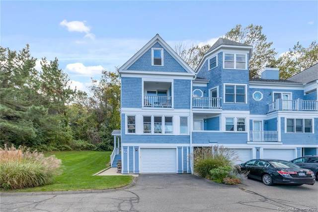 8 Seabreeze Avenue A, Milford, CT 06460 (MLS #170342127) :: GEN Next Real Estate