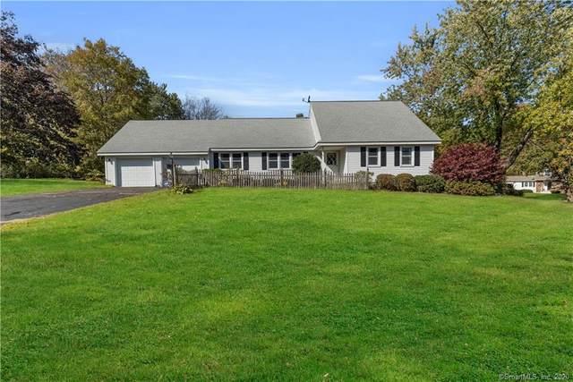 8 Colony Road, East Lyme, CT 06333 (MLS #170342168) :: Michael & Associates Premium Properties | MAPP TEAM