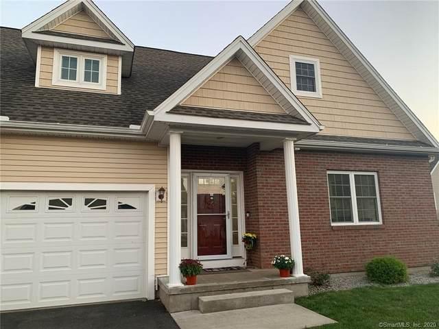 1 Samantha Court, Ellington, CT 06029 (MLS #170342193) :: GEN Next Real Estate