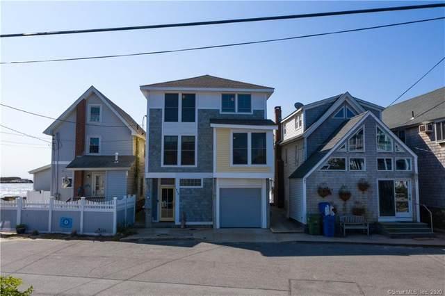 209 Salt Island Road, Westbrook, CT 06498 (MLS #170342204) :: Forever Homes Real Estate, LLC