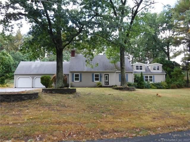 3 Olde Salem Drive, Somers, CT 06071 (MLS #170342209) :: NRG Real Estate Services, Inc.